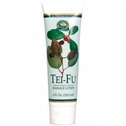 Balsam DO MASAŻU TEI-FU (TEI-FU MASSAGE LOTION) - działa relaksująco na napięte mięśnie, pozostawia skórę gładką i elastyczną