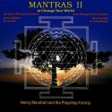 CD MANTRAS II - to Change Your World