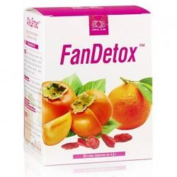 FANDETOX - ochrona wątroby